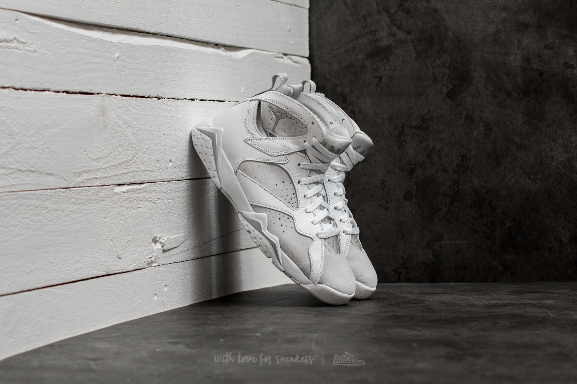 online store 066c5 ee44e  238.00 (Footshop - COM). Air Jordan 7 Retro ...