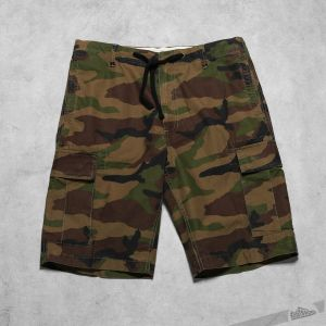 Vans Fowler Shorts Camouflage