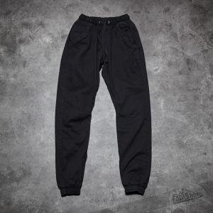 Urban Classics Twill Jogging Pants Black