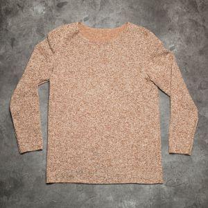 Born Bane x Footshop Sweater Brown