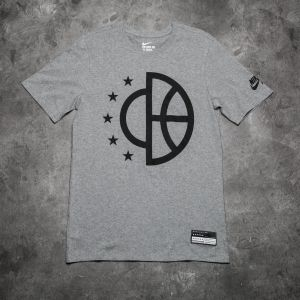 Nike Air Art Tee Grey