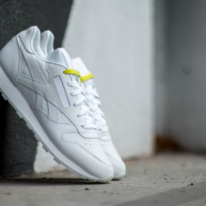 Reebok Classic Leather Face Clarity/ Wonder
