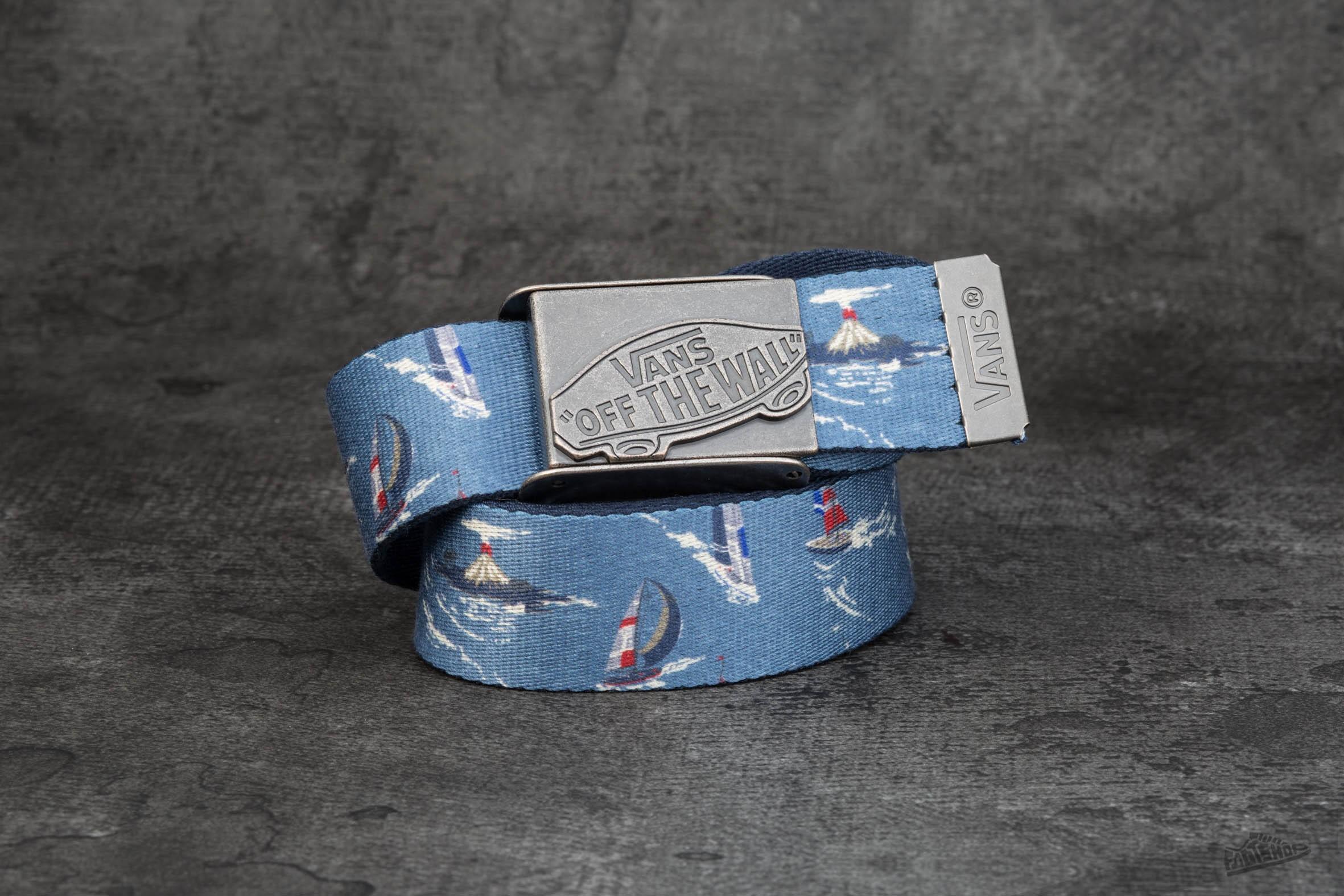 Vans Shredator Web Belt Full Sails/ Dres