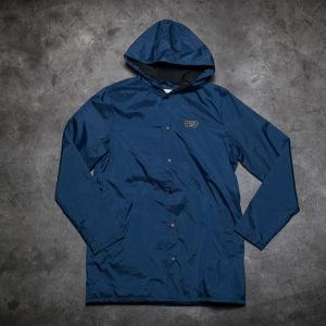 Vans Turnstall Parka Dress Blue