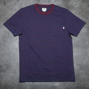 Vans M Lipen Tee Dress Blues