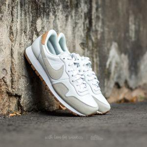Nike Air Pegasus 83 Premium Summit White/ Summit White-Black-Vachetta Tan