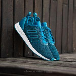 adidas ZX Flux ADV University Blue/ Craft Blue/ Ftw White