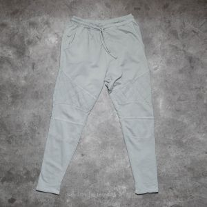 Urban Classics Diamond Stitched Pants Grey