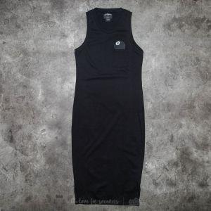 Stüssy 8 Ball Maxi Dress Black