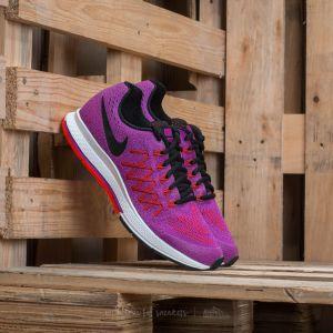 Nike Zoom Pegasus 32 (GS) Vivid Purple/ Black-Bright Crimson