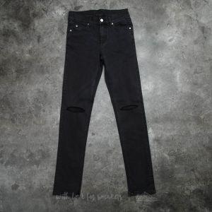 Cheap Monday Tight Jeans Cut Grey