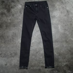 Cheap Monday Tight Jeans Midnight Dye