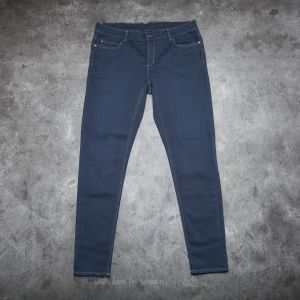 Cheap Monday Him Spray Jeans Void Blue
