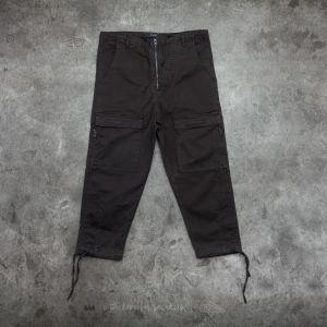 STAMPD Deck Pant Black